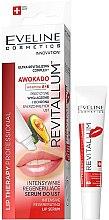Parfüm, Parfüméria, kozmetikum Ajakápoló szérum - Eveline Cosmetics Lip Therapy Professional Awocado Intensive Lip Serum