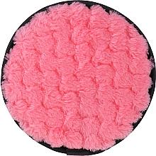Parfüm, Parfüméria, kozmetikum Arctisztító szivacs, rózsaszín - Lash Brow