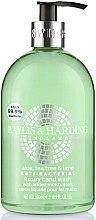 Parfüm, Parfüméria, kozmetikum Folyékony szappan - Baylis & Harding Aloe, Tea Tree and Lime Hand Wash