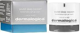 Parfüm, Parfüméria, kozmetikum Cocoon mély alváshoz - Dermalogica Sound Sleep Cocoon