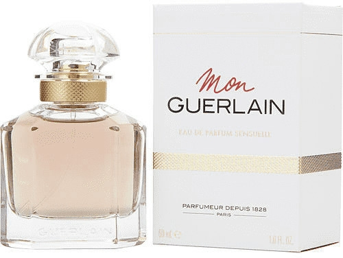Guerlain Mon Guerlain Sensuelle - Eau De Parfum