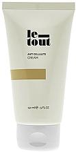Parfüm, Parfüméria, kozmetikum Narancsbőr elleni testkrém - Le Tout Anti Cellulite Cream