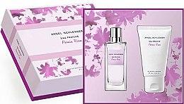 Parfüm, Parfüméria, kozmetikum Angel Schlesser Eau Fraiche Peonia Rosa - Szett (edt/100ml+sh/gel/150ml)
