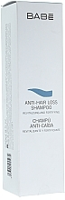 Parfüm, Parfüméria, kozmetikum Hajhullás elleni sampon - Babe Laboratorios Anti-Hair Loss Shampoo