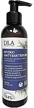 Parfüm, Parfüméria, kozmetikum Antibakteriális kézmosó szappan natúr antibakteriális olajokkal - DLA