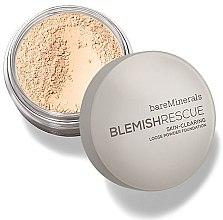 Parfüm, Parfüméria, kozmetikum Porpúder - Bare Escentuals Bare Minerals Blemish Rescue Skin-Clearing Loose Powder Foundation