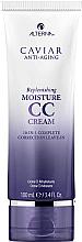 Parfüm, Parfüméria, kozmetikum Öblítést nem igénylő CC krém - Alterna Caviar Anti Aging Replenishing Moisture CC Cream