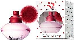 Parfüm, Parfüméria, kozmetikum Shakira S by Shakira Kiss - Eau De Toilette