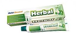 Parfüm, Parfüméria, kozmetikum Gyógynövényi fogkrém - Mattes Rebi-Dental Herbal Toothpaste
