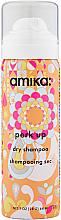 Parfüm, Parfüméria, kozmetikum Száraz sampon - Amika Perk Up Dry Shampoo
