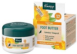 Parfüm, Parfüméria, kozmetikum Olaj lábra - Kneipp Foot Butter