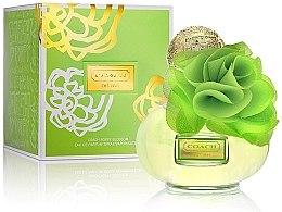 Parfüm, Parfüméria, kozmetikum Coach Poppy Citrine Blossom - Eau De Parfum