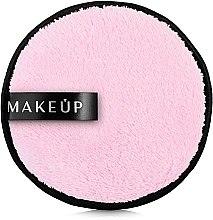 "Parfüm, Parfüméria, kozmetikum Arctisztító szivacs, rózsaszín ""My Cookie"" - MakeUp Makeup Cleansing Sponge Pink"