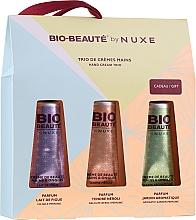 Parfüm, Parfüméria, kozmetikum Szett - Nuxe Bio Beauty Handcreme (h/cr/30mlx3)