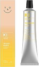 """Parfüm, Parfüméria, kozmetikum Fogkrém """"Energy"""" - You & Oil KI Toothpaste Energy"""