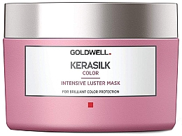 Parfüm, Parfüméria, kozmetikum Maszk festett hajra - Goldwell Kerasilk Color Intensive Luster Mask