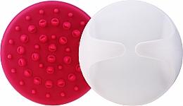 Parfüm, Parfüméria, kozmetikum Naracsbőr elleni masszírozó, 400308, rózsaszín - Inter-Vion