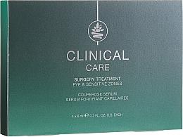 Parfüm, Parfüméria, kozmetikum Szérum készlet szemhéjra és érzékeny arcterületekre - Klapp Clinical Care Surgery Treatment Eye & Sensitive Zones