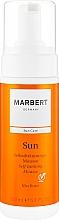 Parfüm, Parfüméria, kozmetikum Önbarnító mousse - Marbert Sun Care Self Tanning Mousse