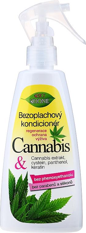 Spray-kondicionáló - Bione Cosmetics Cannabis Leave-in Conditioner