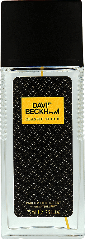 David Beckham Classic Touch Limited Edition - Dezodor