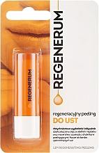 Parfüm, Parfüméria, kozmetikum Regeneráló peeling ajakra - Aflofarm Regenerum Lip Peeling