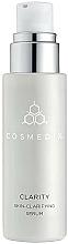 Parfüm, Parfüméria, kozmetikum Tisztító szérum problémás bőrre - Cosmedix Clarity Skin-Clarifying Serum