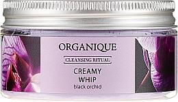 "Parfüm, Parfüméria, kozmetikum Testápoló hab ""Fekete orchidea"" - Organique HomeSpa"