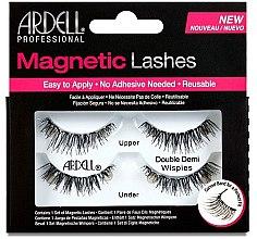 Parfüm, Parfüméria, kozmetikum Műszempilla - Ardell Magnetic Strip Lash Double Demi Wispies