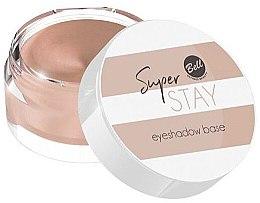 Parfüm, Parfüméria, kozmetikum Szemhéj primer - Bell Super Stay Eyeshadow Base