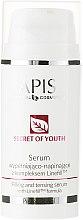 Parfüm, Parfüméria, kozmetikum Ráncfeltöltő és bőrfeszesítő szérum - APIS Professional Secret Of Youth Filling And Tensing Serum