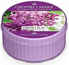 """Parfüm, Parfüméria, kozmetikum Teamécses """"friss orgona"""" - Country Candle Fresh Lilac Daylight"""