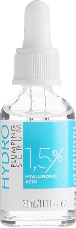 Arcszérum - Catrice Hydro Plumping Serum