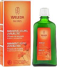 Parfüm, Parfüméria, kozmetikum Fürdőtej árnikával - Weleda Arnica Recuperating Bath Milk