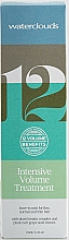 Parfüm, Parfüméria, kozmetikum Öblítést nem igénylő spray hajra - Waterclouds Intensive Volume Treatment