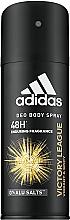 Parfüm, Parfüméria, kozmetikum Adidas Victory League - Dezodor