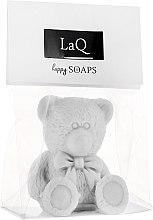 """Parfüm, Parfüméria, kozmetikum Kézzel készült természetes szappan """"Kis mackó"""" ananász illattal - LaQ Happy Soaps Natural Soap"""