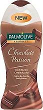 Parfüm, Parfüméria, kozmetikum Tusfürdő - Palmolive Douche Gourmet Chocolate Shower Gel