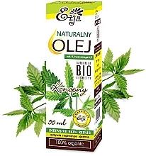 Parfüm, Parfüméria, kozmetikum Természetes kendermag olaj - Etja Natural Oil