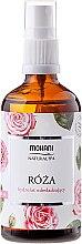 "Parfüm, Parfüméria, kozmetikum Hidrolátum ""Damaszkuszi rózsa"" - Mohani Natural Spa Rose Flower Hydrolate"