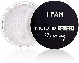 Parfüm, Parfüméria, kozmetikum Áttetsző púder - Hean Photo HD Powder Blurring