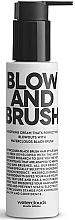 Parfüm, Parfüméria, kozmetikum Hajkrém - Waterclouds Blow And Brush