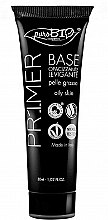 Parfüm, Parfüméria, kozmetikum Primer zsíros bőrre - PuroBio Cosmetics Base Primer For Oil Skin