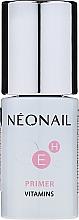 Parfüm, Parfüméria, kozmetikum Vitaminos primer gél-lakkhoz - NeoNail Professional Primer Vitamins