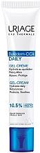 Parfüm, Parfüméria, kozmetikum Nappali arczselé-krém - Uriage Bariederm Cica Daily Gel-Creme