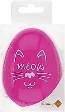 Parfüm, Parfüméria, kozmetikum Hajfésű, rózsaszín - Beauty Look Tangle Definer Petite Pink