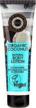 Parfüm, Parfüméria, kozmetikum Hidratáló lotion - Planeta Organica Organic Coconut Natural Body Lotion
