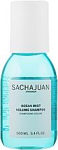 Parfüm, Parfüméria, kozmetikum Volument és sűrűséget adó erősítő sampon - Sachajuan Ocean Mist Volume Shampoo