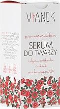 Parfüm, Parfüméria, kozmetikum Ránctalanító arcszérum - Vianek