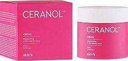 Parfüm, Parfüméria, kozmetikum Arckrém - Skin79 Ceranol Cream Moisturizing & Skin Barrier Care Cream